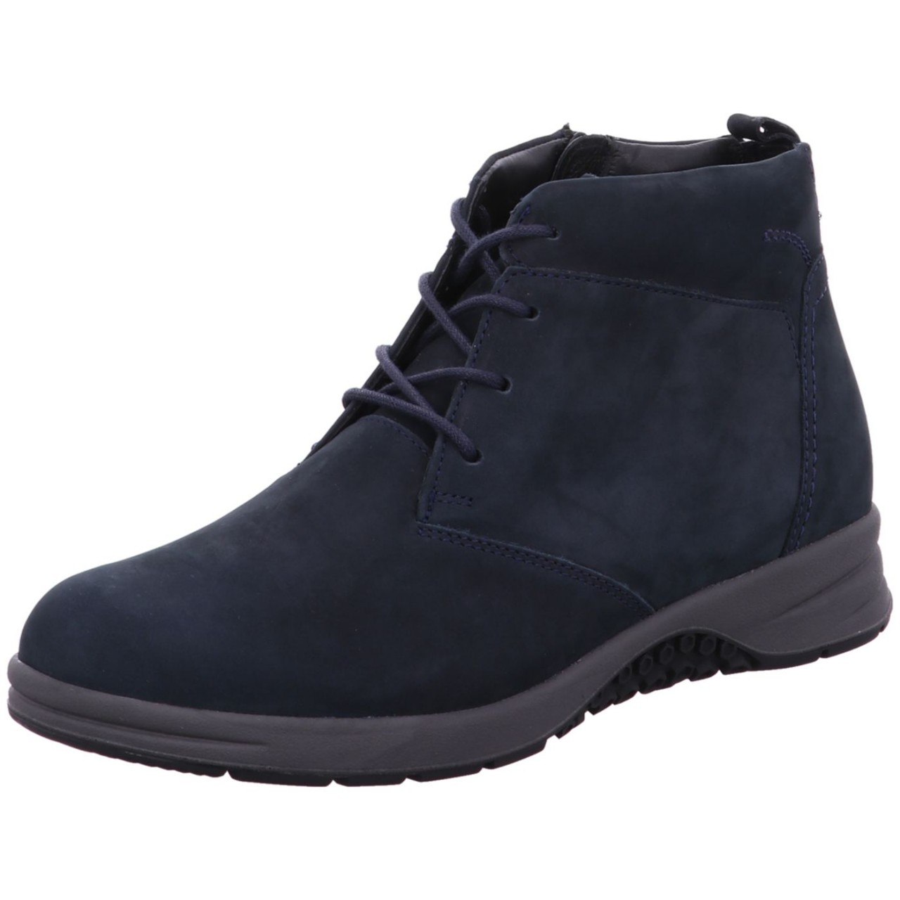 Ganter Boot Gwenda Blau navy 20/7818 3100
