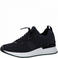 Bild 1 - Tamaris Schnürschuh Fashletics Sneaker 23712