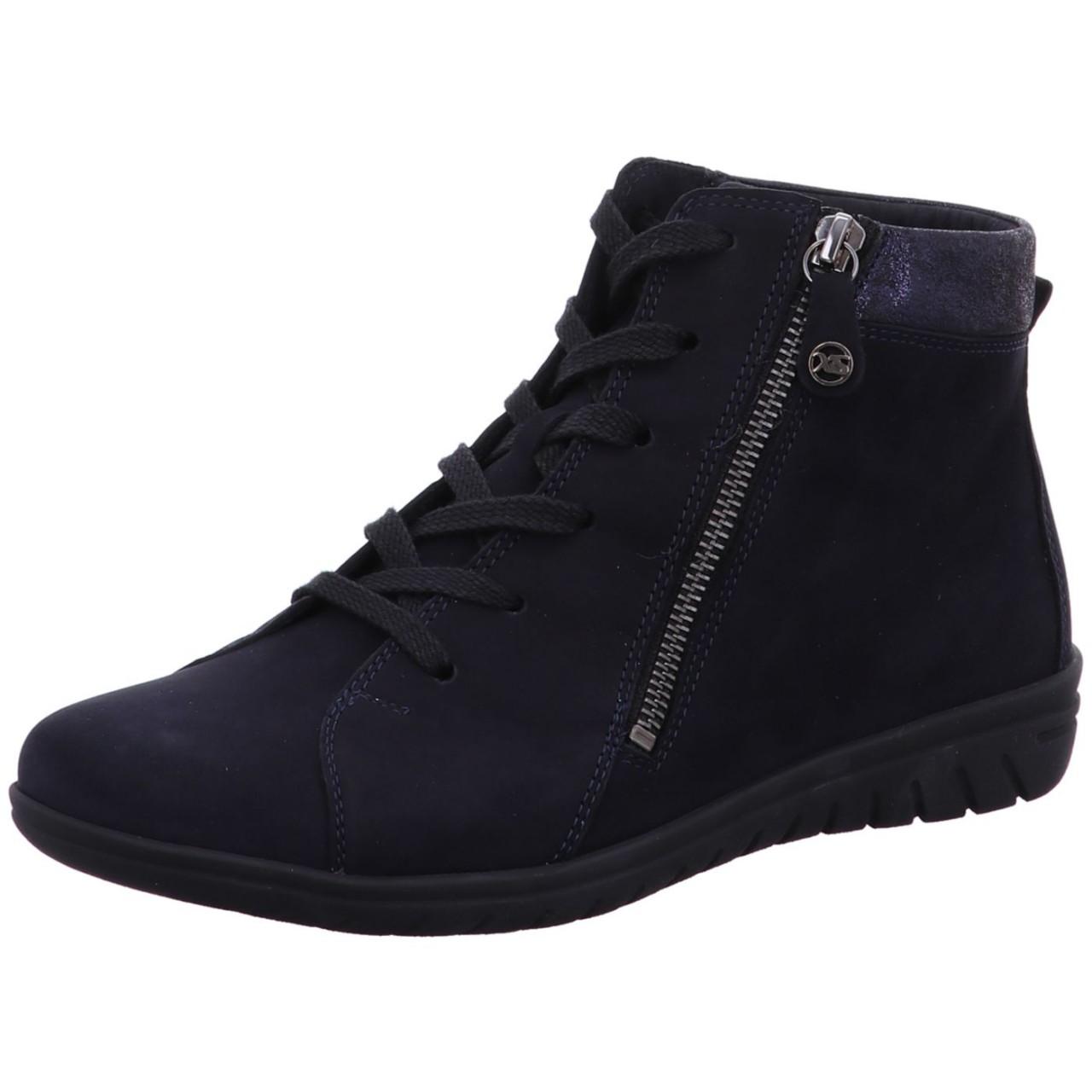Hartjes Boot XS Casual Blau 81072-47,47