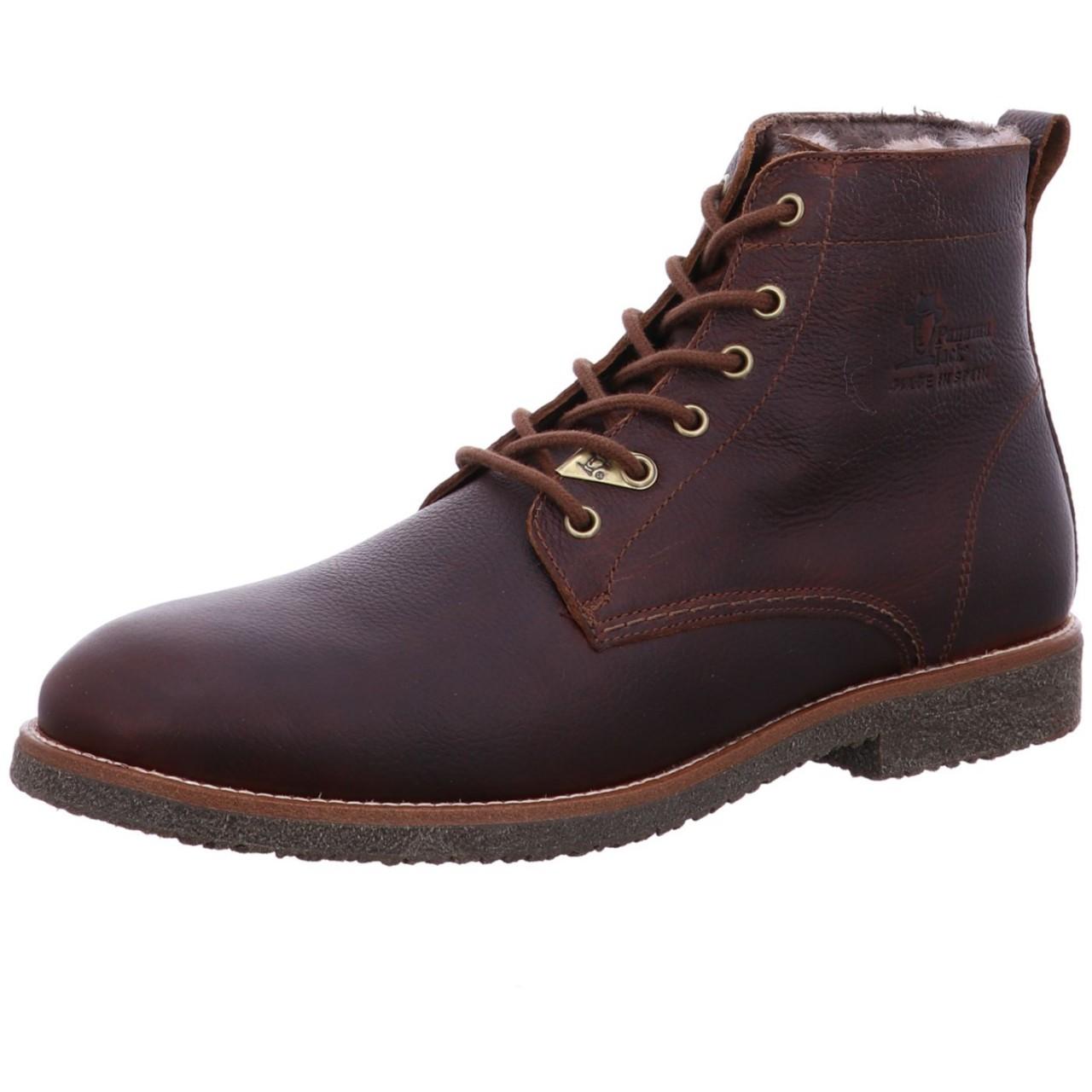 Panama Jack Boot Glasgow Igloo C6 Braun Glasgow Igloo C6 chestnut