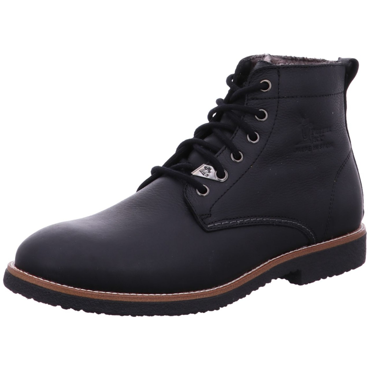 Panama Jack Boot Glasgow Igloo Schwarz Glasgow Igloo C3 black