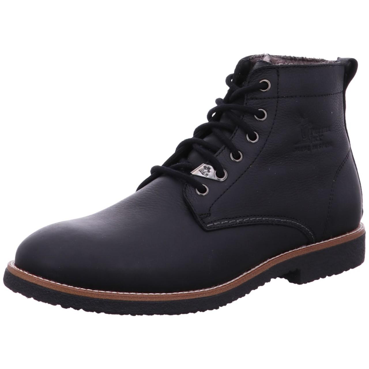 Panama Jack Boot Glasgow Igloo Schwarz Glasgow Igloo C3 black