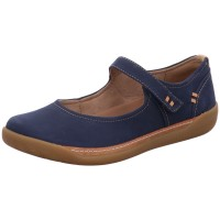 Bild 1 - Clarks Slipper Un Haven Strap