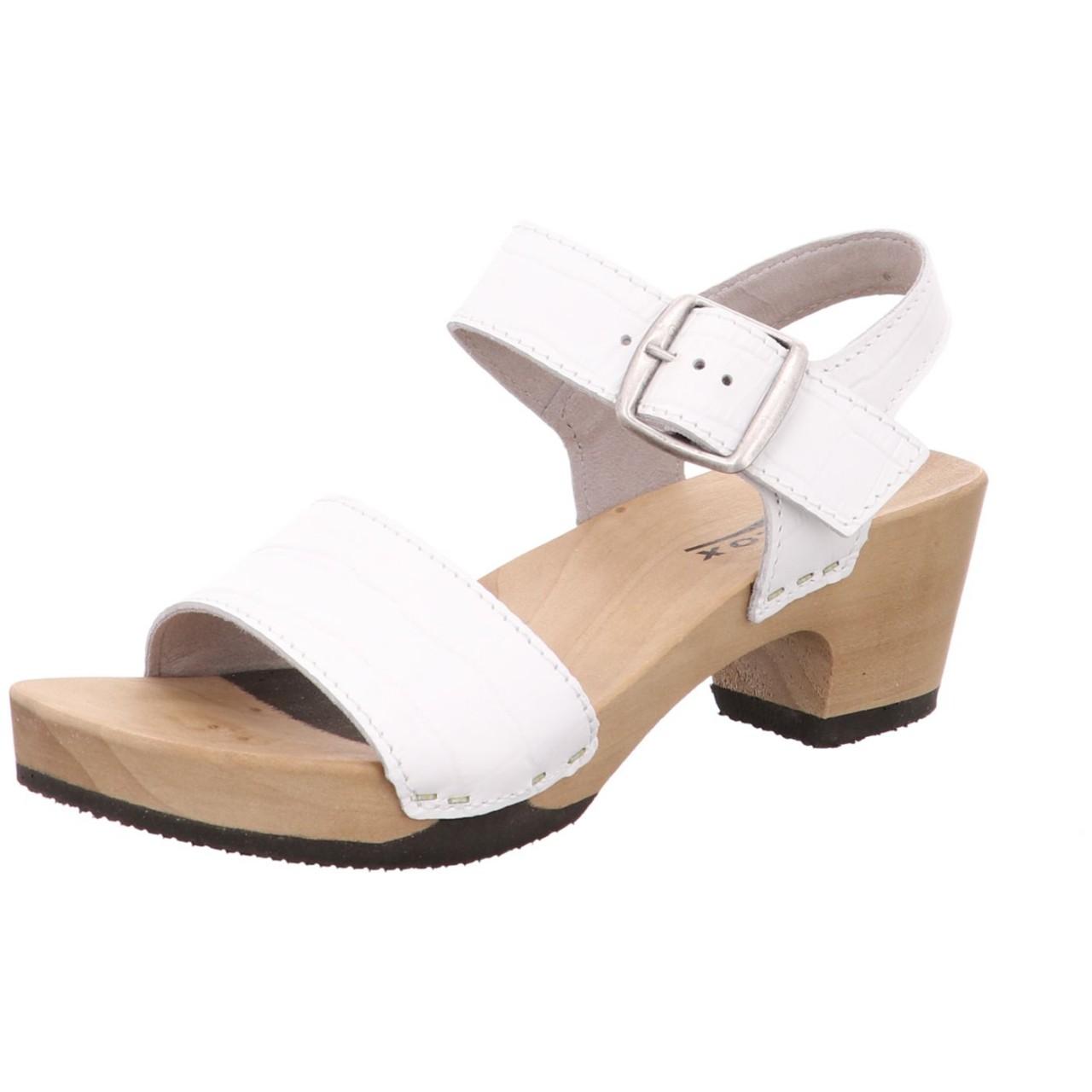 Softclox Sandale Kea Weiß 3380 weiss