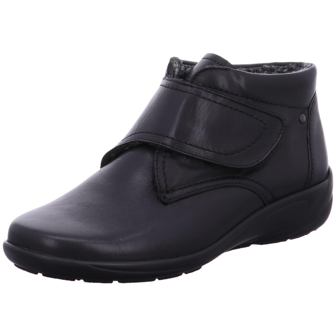 Semler Boot Birgit Schwarz B70655 012 001