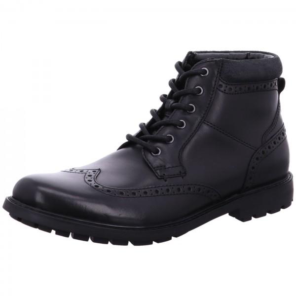 Bild 1 - Clarks Boot Curington Rise