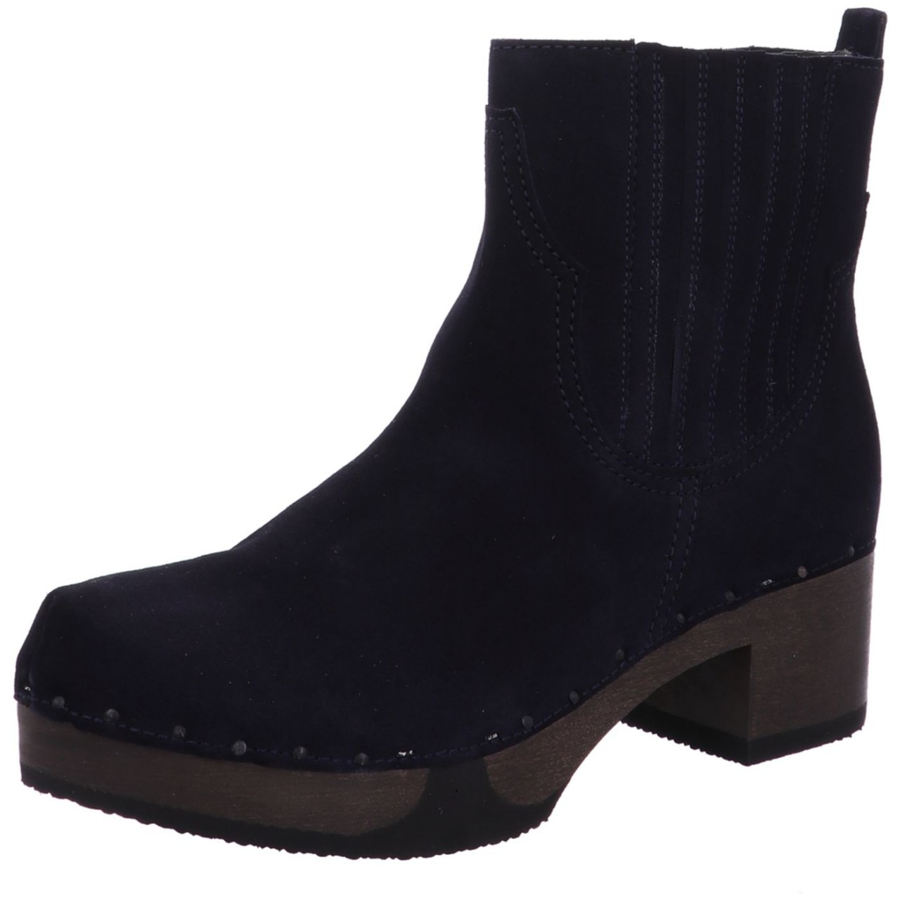 Softclox Boot Jamina Blau 3494 dark ocean