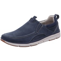 Bild 1 - Clarks Slipper Orson Row