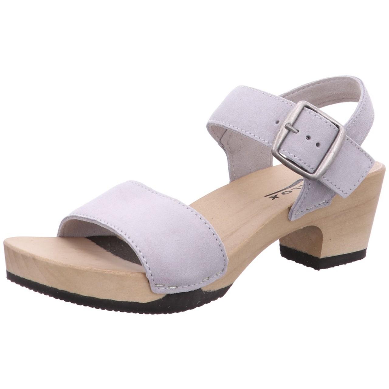 Softclox Sandale Kea Grau 3380 grau