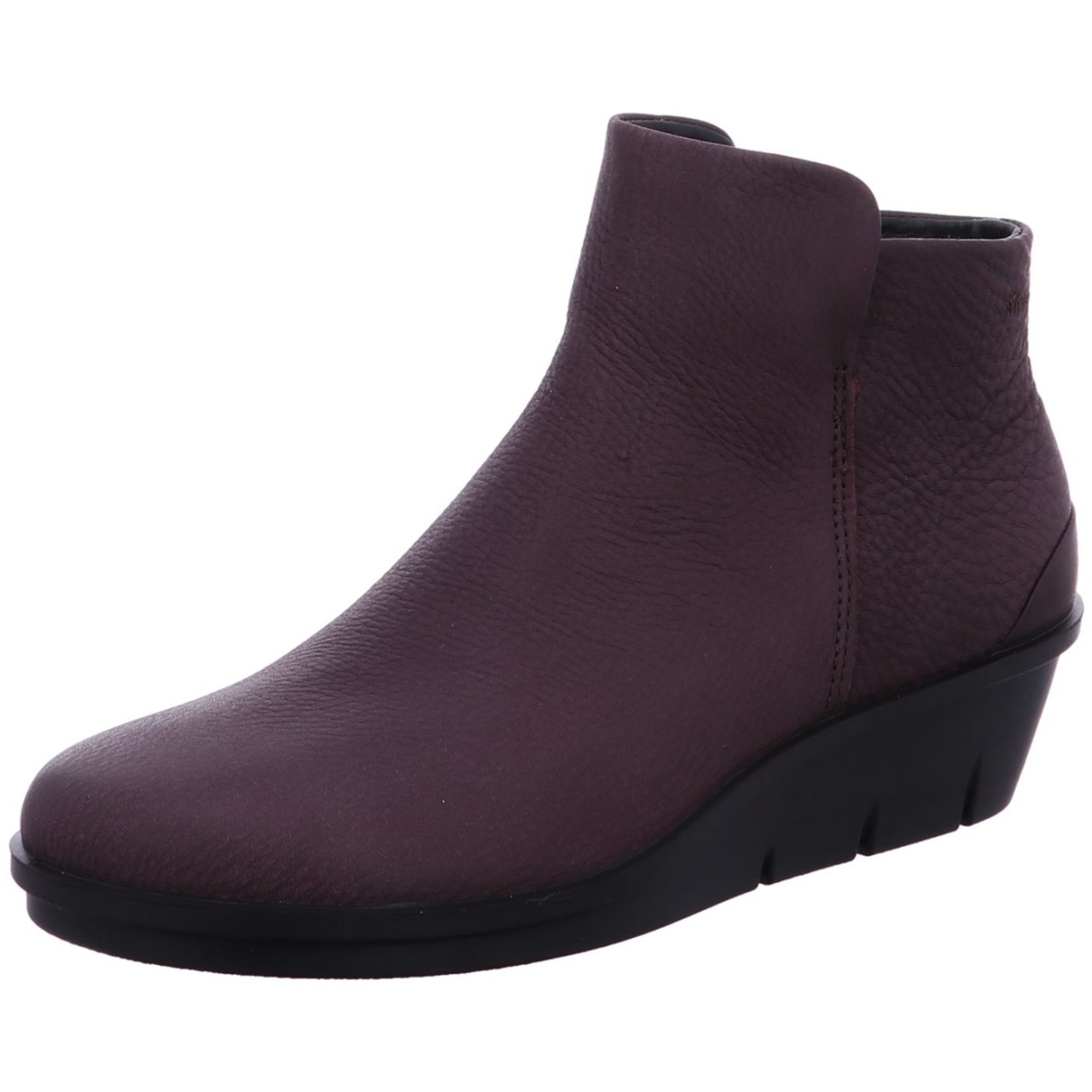Ecco Boot Skyler Rot 286013-02385