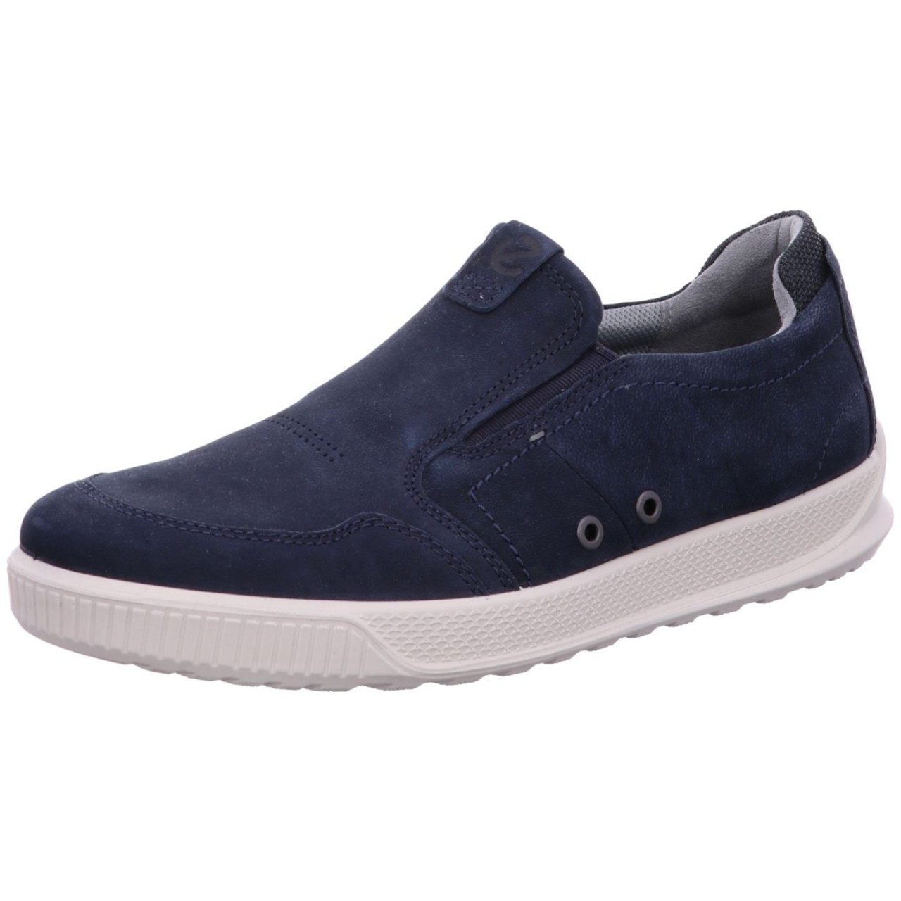 Ecco Slipper Bayway Blau NAVY 02058 501554-02058