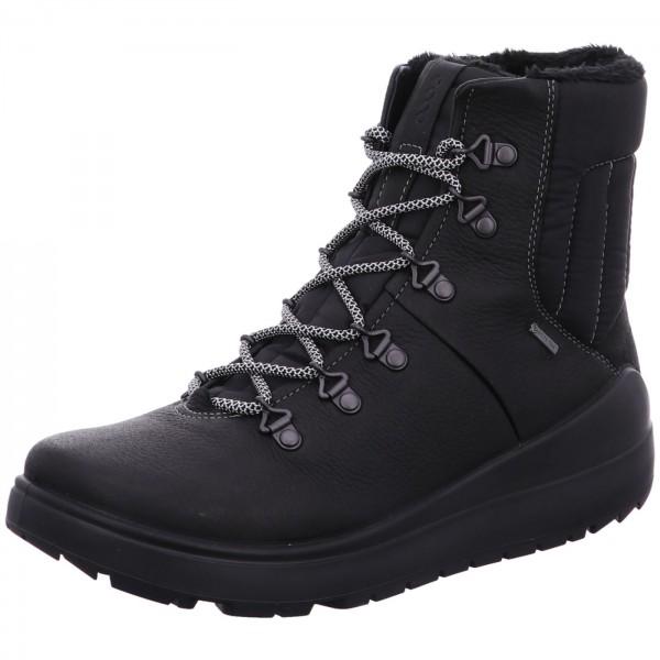 Bild 1 - Ecco Boots Noyce