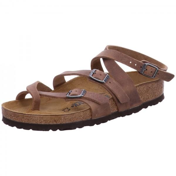 daa8f1658c28fb Bild 1 - Birkenstock Sandale Seres