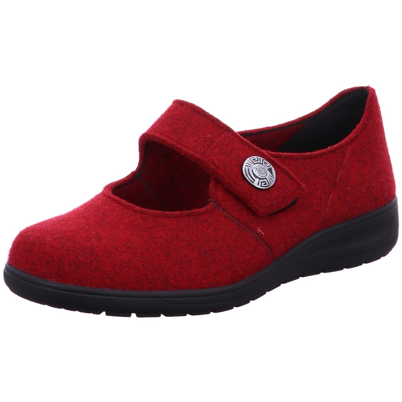 Bequeme Schuhe für Spreizfuß von Solidus