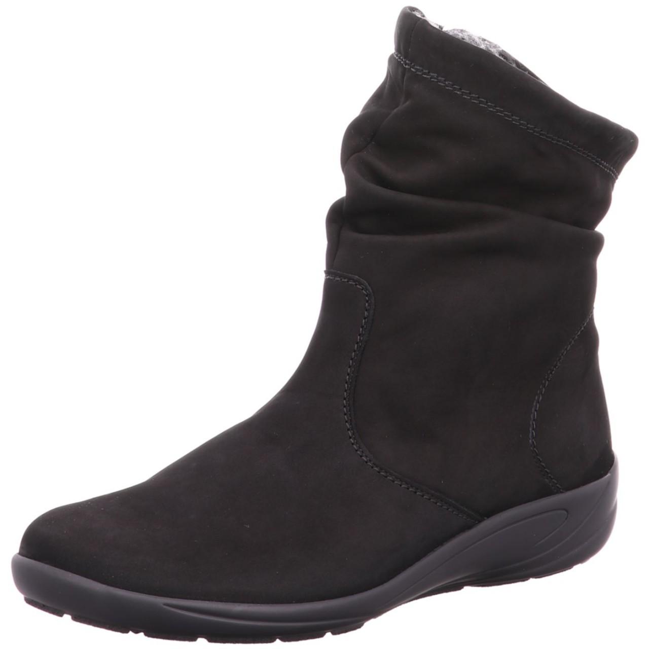 Semler Boot Birgit Schwarz B70955 040 001