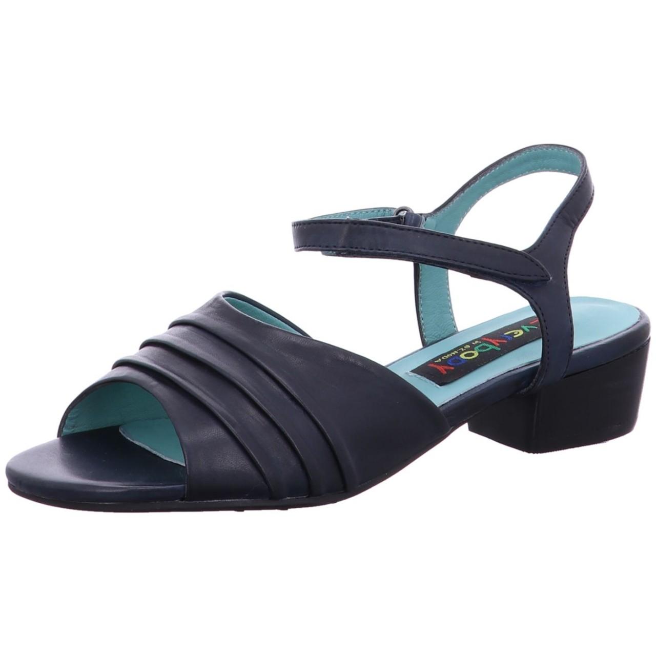 Everybody Sandale Blau 20891B4114 blu