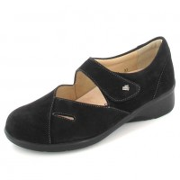 FinnComfort Slipper Aquila