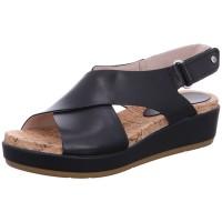 Bild 1 - Pikolinos Sandale W1G-0757C2 nero