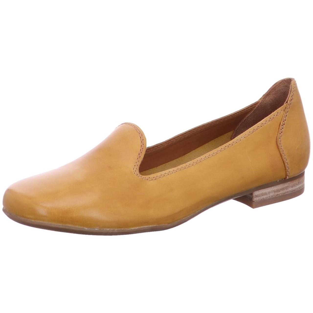 Everybody Slipper Gelb 23339A1468 sole
