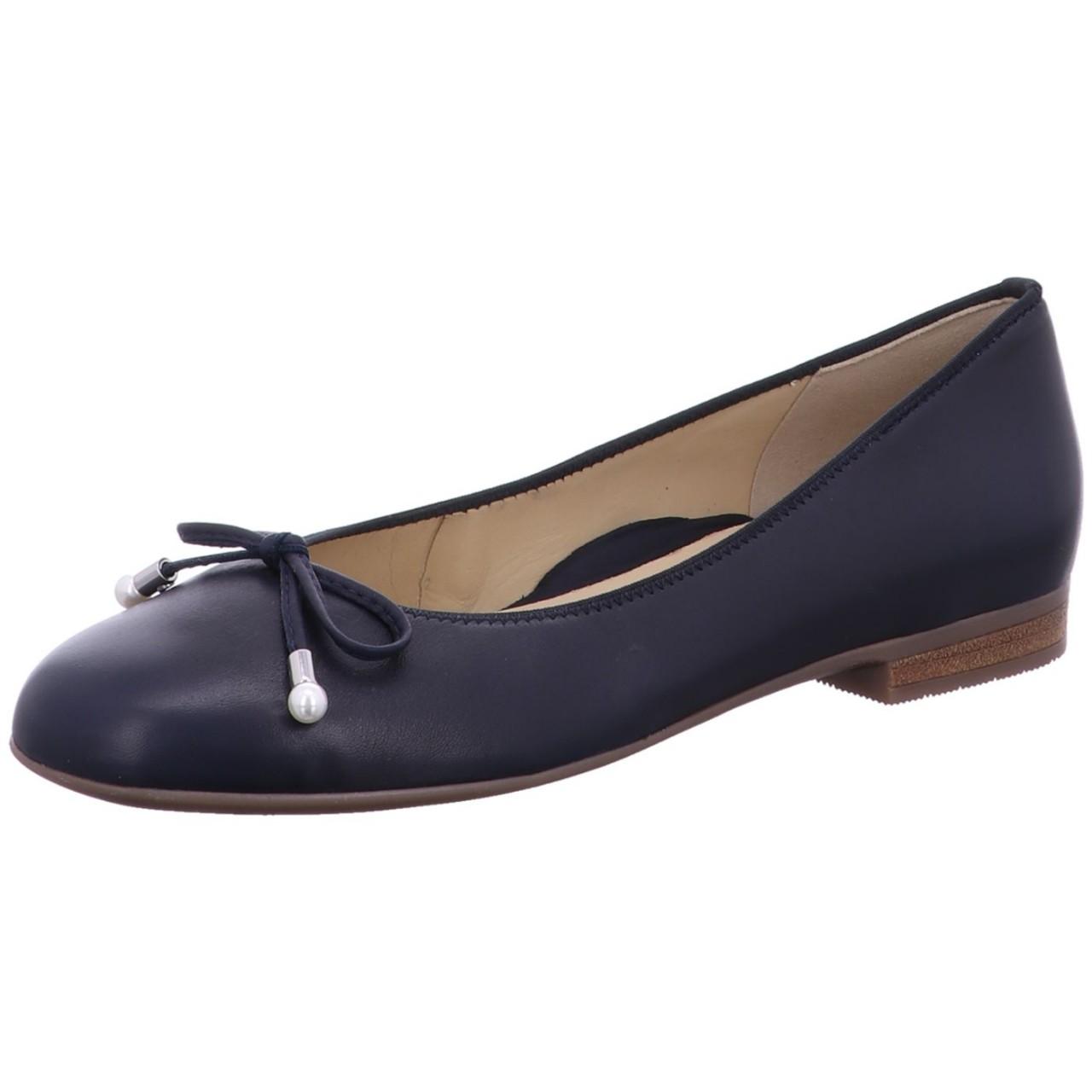 Ara Ballerina SARDINIA Blau BLAU 18 31324-18