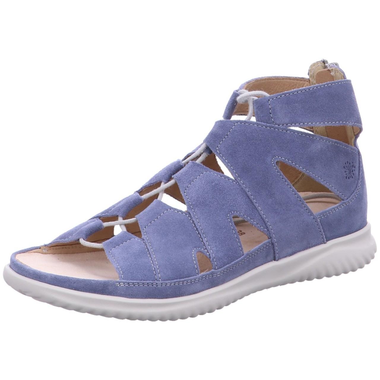 Hartjes Sandale Breeze 2 Blau 112432 42
