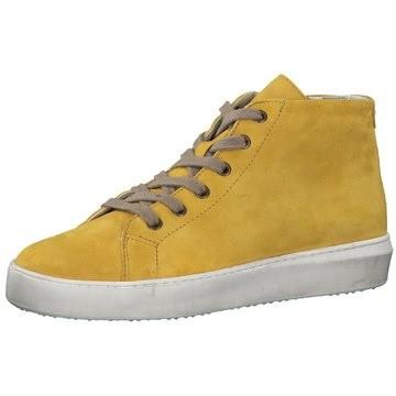 Tamaris Boot Da.-Stiefel Gelb SUN 602 1-1-25232-33-602