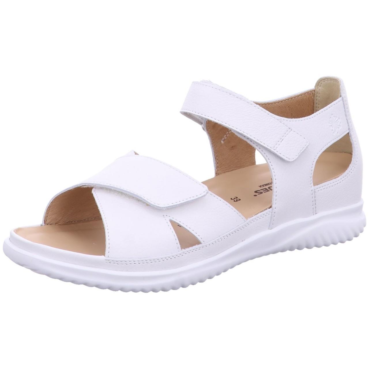 Hartjes Sandale Breeze Weiß 111532 2