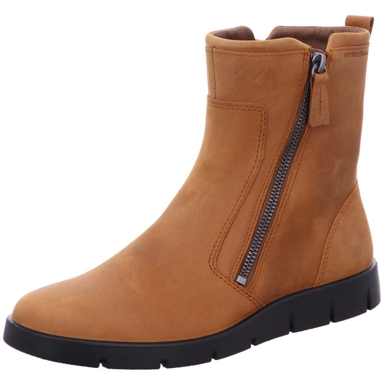 Ecco Boot Bella Braun AMBER/AMBER 57624 282263-57624
